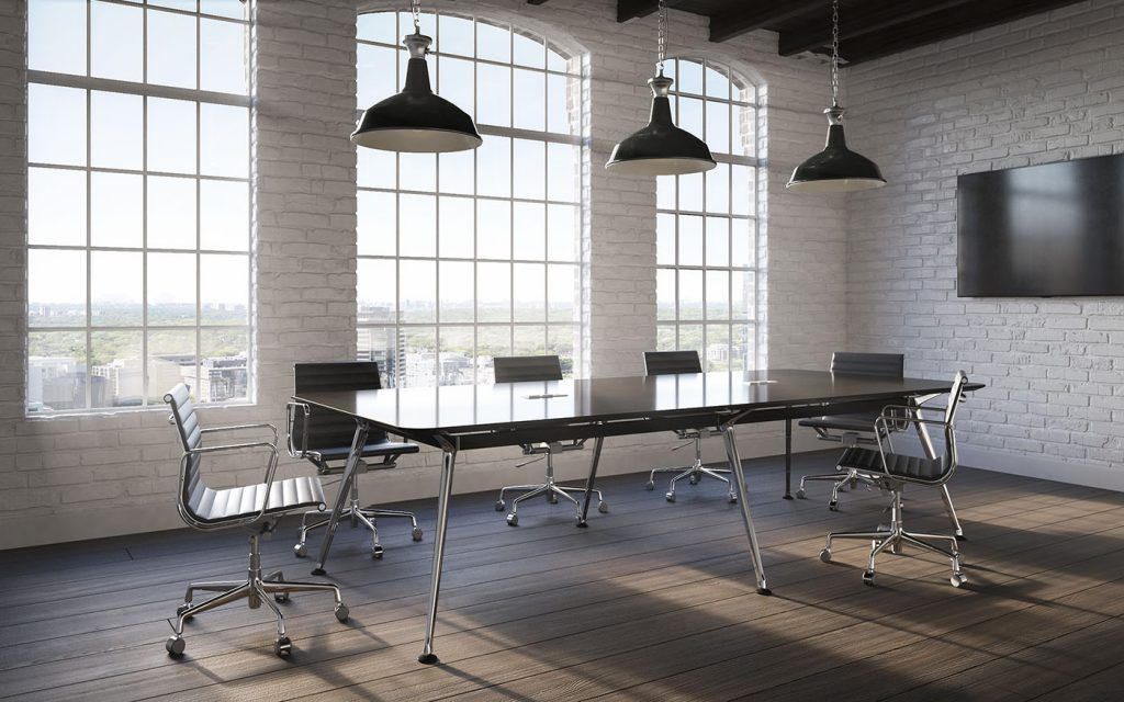 BRC Group Conference Tables by Inspire Contract Group