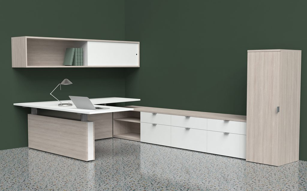 BRC Group Storage Furniture by Inspire Contract Group