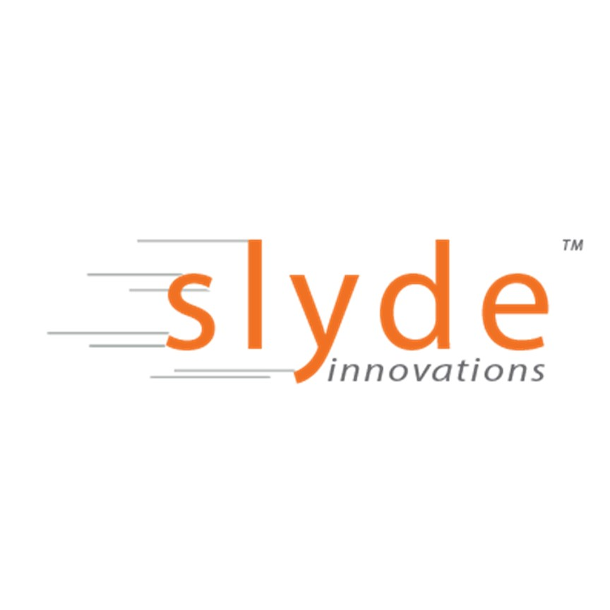 Slyde Innovations is represented by Inspire Contract Group
