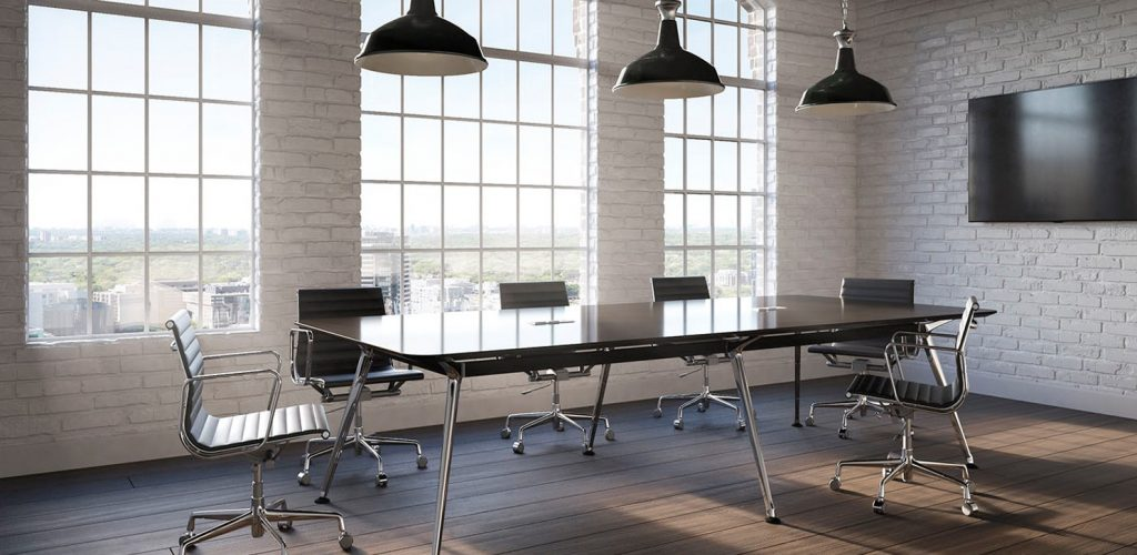 Space Design for Offices by Inspire Contract Group