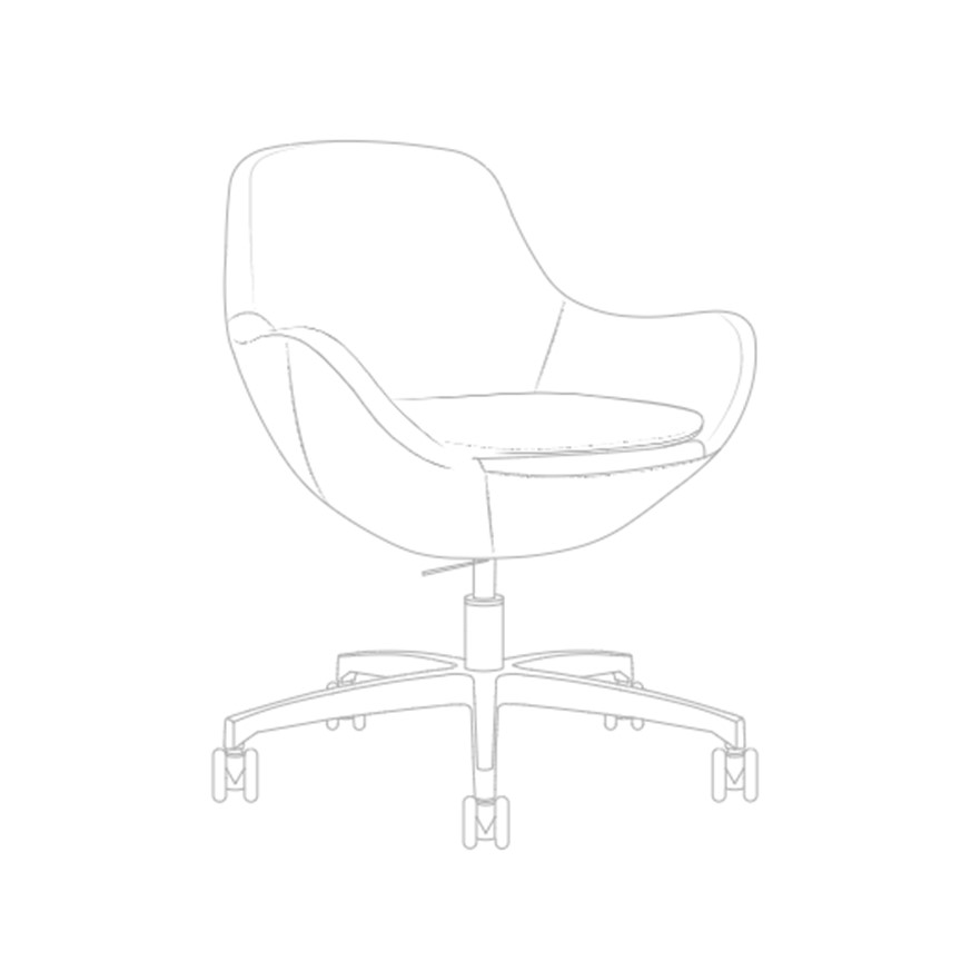 Spec Your Own Chair Design with Inspire Contract Group