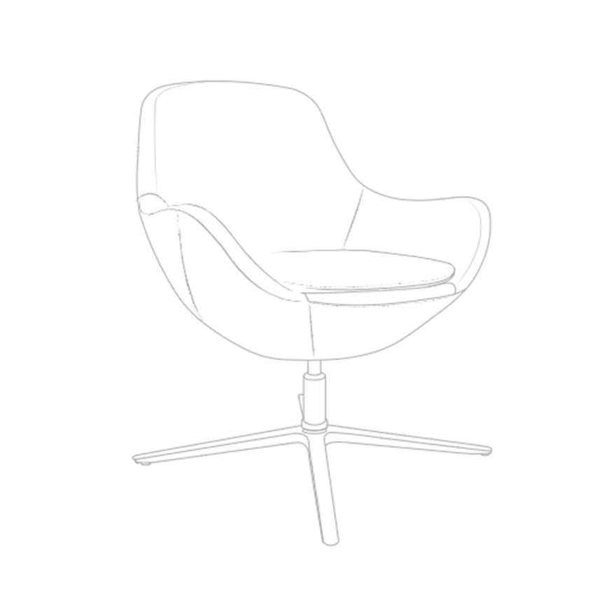 Spec Your Own Office Chair Design with Inspire Contract Group