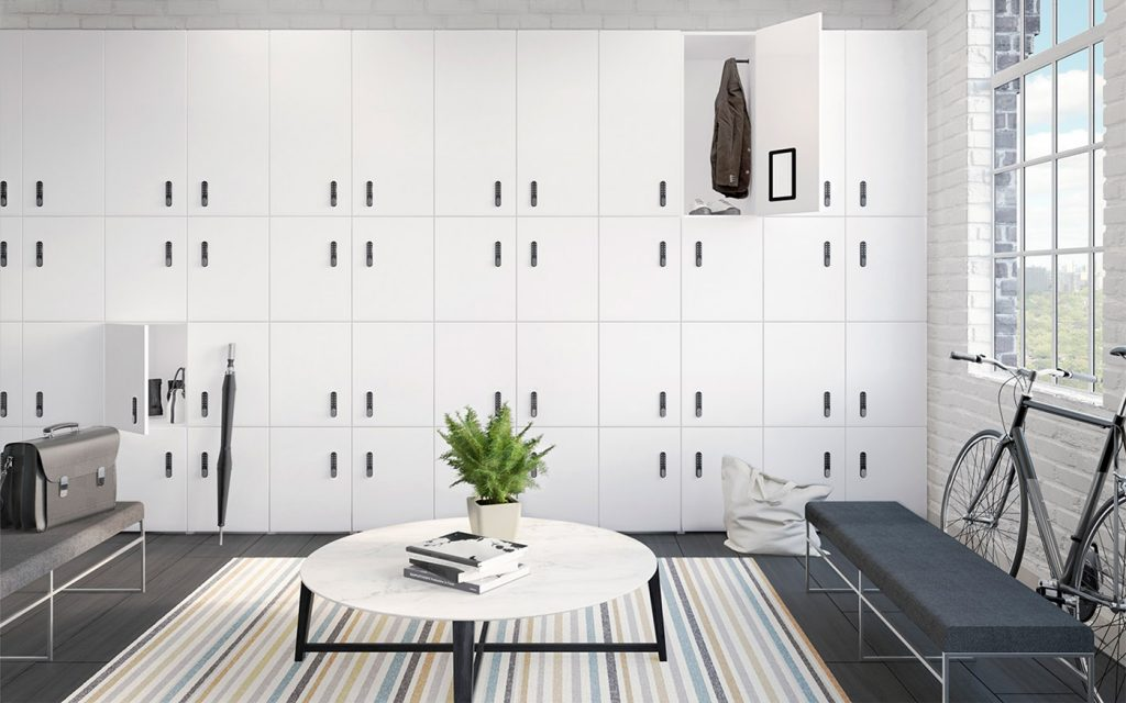 Storage by Inspire Contract Group