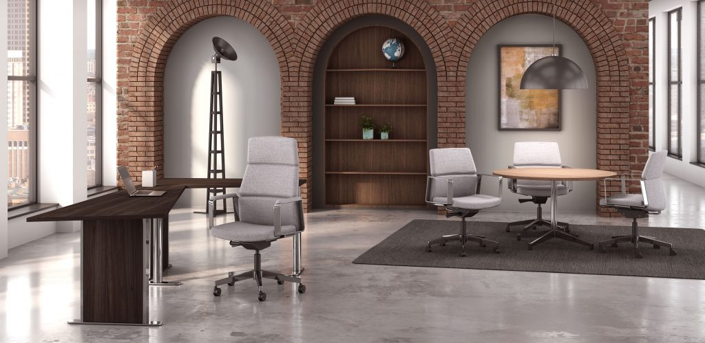 Via Seating Government Furniture by Inspire Contract Group