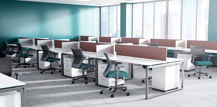 Via Seating Government State & Local by Inspire Contract Group