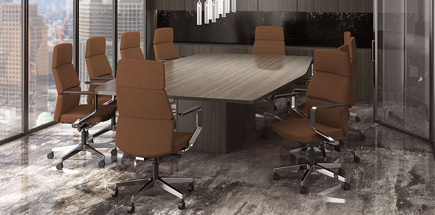 Via Seating Government by Inspire Contract Group
