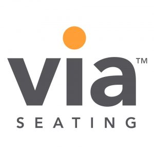 Via Seating is a dealer of Inspire Contract Group