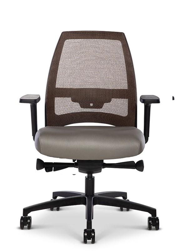 4U Via Seating Chair represented by Via Seating