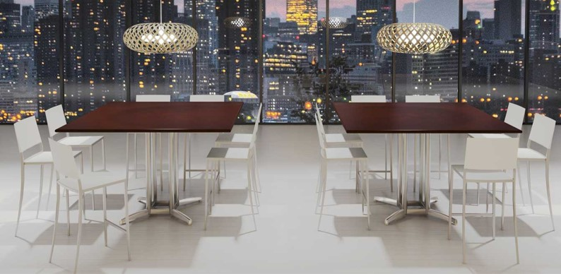 Hi5 Furniture by Inspire Contract Group